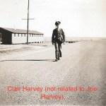 Clair Harvey Lewiston